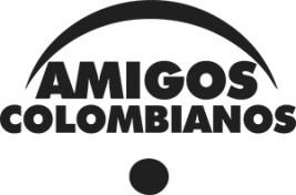 Amigos Colombianos logo 1