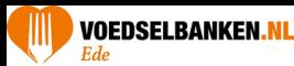 Voedselbank Ede logo 2