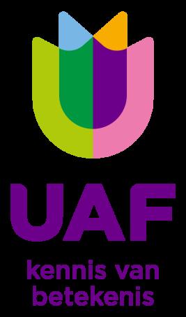 Vluchteling-Studenten UAF logo 2