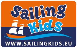 Logo Stichting Sailing Kids