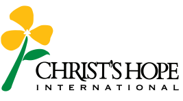 logo stichting Christ's Hope Nederland