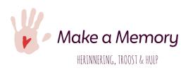 Logo Make a Memory (Stichting)