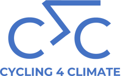 Cycling 4 Climate logo 1