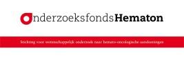 logo Stichting Onderzoeksfonds Hematon