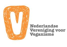 Logo Nederlandse Vereniging voor Veganisme (NVV)