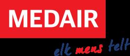 Logo Medair Nederland (Stichting)