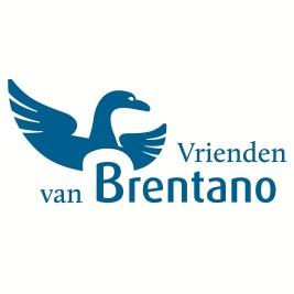 Stichting Vrienden van Brentano logo 1