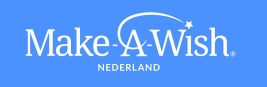 Make-A-Wish Nederland logo 2