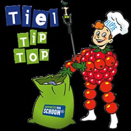 Logo Stichting Tiel Tip Top