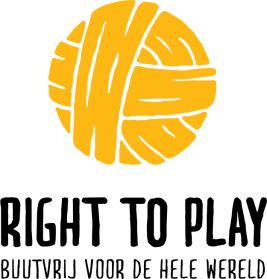 Logo Right To Play