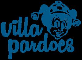 Logo VILLA PARDOES