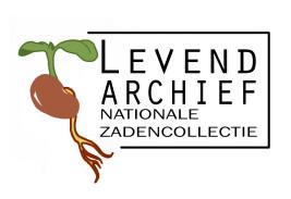 Stichting Het Levend Archief logo 1