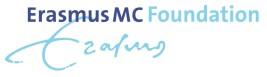 Logo Erasmus MC Foundation