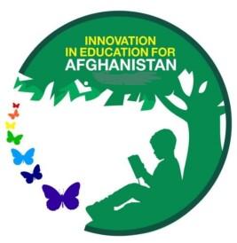 Logo Stichting IEAF