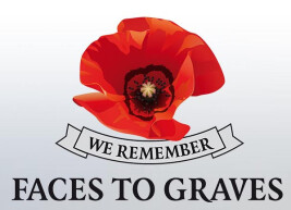 Logo Stichting Faces to Canadian War Graves Groesbeek
