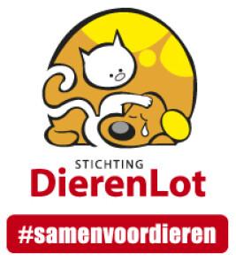 Logo Stichting DierenLot
