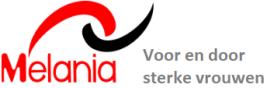 Logo Melania Ontwikkelingssamenwerking (Stichting)