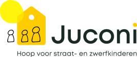 Logo Juconi, Hoop voor straat- en zwerfkinderen (Stichting)