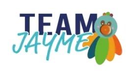 Logo Stichting Team Jayme