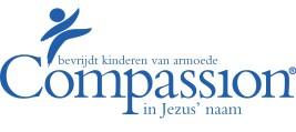 Logo Compassion Nederland