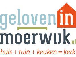Logo Geloven in Moerwijk