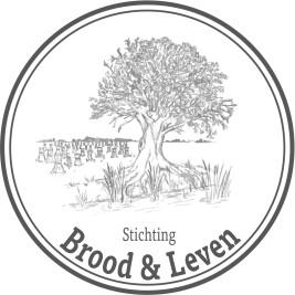 logo Stichting Brood & Leven