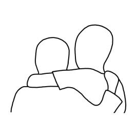 Logo Shoulder 2 Shoulder