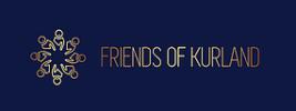 Logo Stichting Friends of Kurland