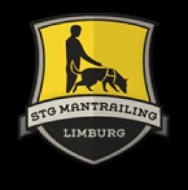 Logo Stichting Mantrailing Limburg