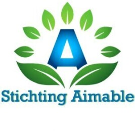 Logo Stichting Aimable