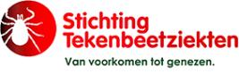 Logo Tekenbeetziekten (Stichting)