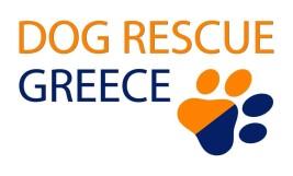 Logo Dog Rescue Greece