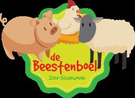 Logo Kinderboerderij de Beestenboel