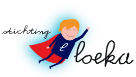 Logo Stichting Loeka