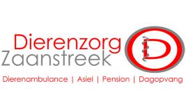 Logo Dierenzorg Zaanstreek