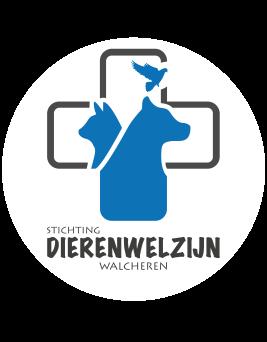 Logo Stichting Dierenwelzijn Walcheren