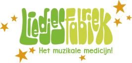 Logo De Liedjesfabriek