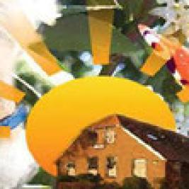 Logo Vrienden van de Gouden Zon