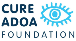 Stichting Cure ADOA Foundation logo 1