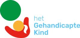 Het Gehandicapte Kind  logo 2