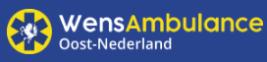 Logo WensAmbulance Oost-Nederland