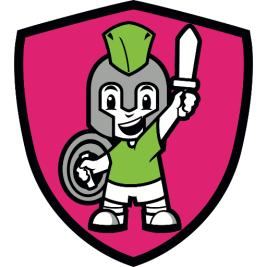 Logo Stichting Help Charley