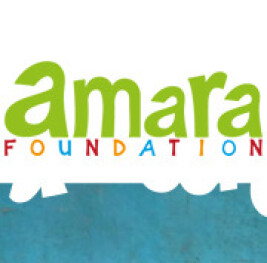 Logo Amara Foundation