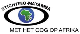 Logo Stichting Matamba Almelo      ( Tanzania )