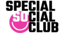 Logo Stichting De Special Social Club