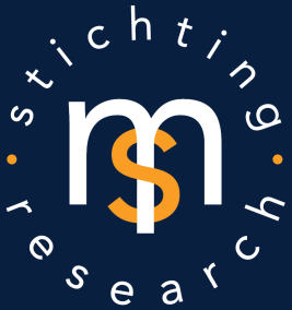 Logo Stichting MS Research