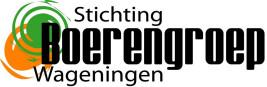 Logo Stichting Boerengroep Wageningen