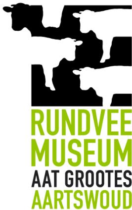 Logo Stichting Rundveemuseum Aat Grootes