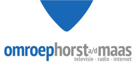 Logo Omroep Horst aan de Maas