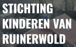 Logo Stichting Kinderen van Ruinerwold